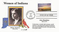 Indiana Woman Alice Hamilton